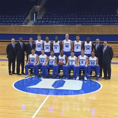 duke basketball team 2015 372 best images about duke on pinterest see best ideas