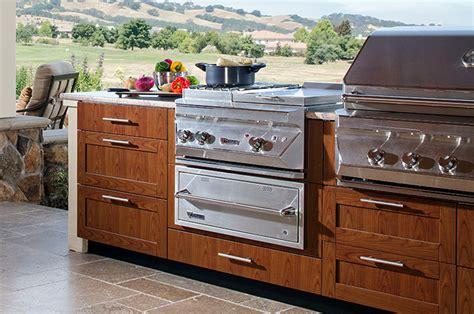 outdoor kitchen cabinets brown jordan outdoor kitchens 3 drawer cabinets brown jordan outdoor kitchens