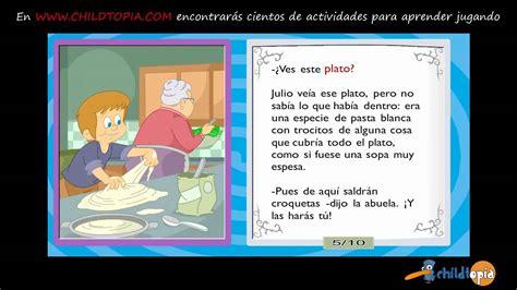 libro los mejores relatos de cuentos infantiles relatos infantiles croquetas de fantasia childtopia youtube