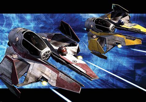 Obi Carta Da Parati by Carta Da Parati Wars Obi Anakin Jedi Incrociatore