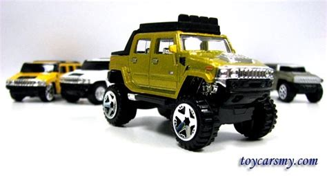 Hotwheels Hummer H2 Sut 1 featured car wheels hummer h2 sut cars collector malaysia v2 0