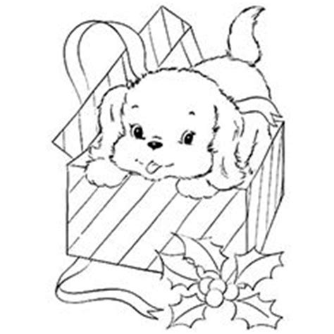 cute stocking coloring page newborn puppy coloring pages to print cute coloring