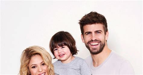 shakira welcomes baby boy and his name is e news image gallery shakira babies