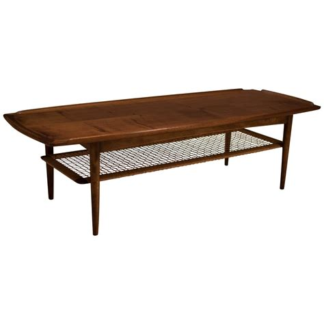 selig poul coffee table at 1stdibs - Selig Coffee Table