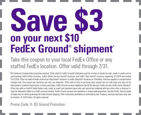 Fedex Office Coupon by Fedex Printing Coupon It Up Grill