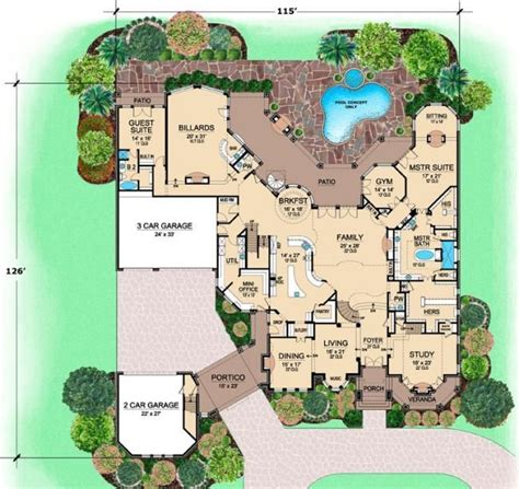 affordable luxury house plans create floor plan online free woxli com