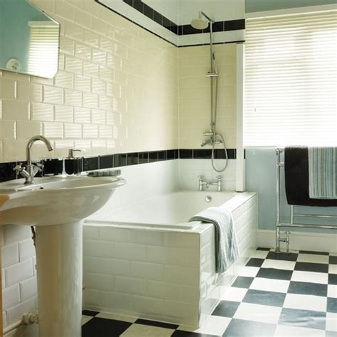 50 s bathroom decor 50s style bathroom bathroom housetohome co uk