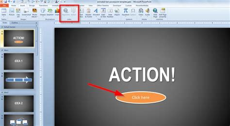 powerpoint tutorial software open a program during a powerpoint presentation