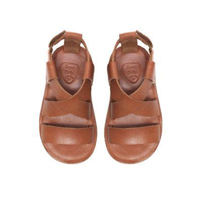 baby boy sandals trendy leather sandal toddler boys fashion