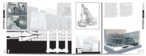 work portfolio layout architecture professional portfolio layout google search