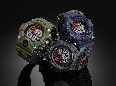 Casio G Shock Ga 100l 1a Original g shock master of g in camouflage series