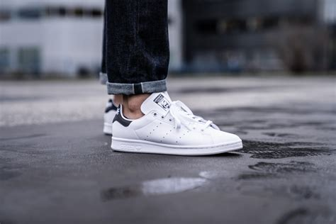 adidas stan smith footwear whitecore black ee