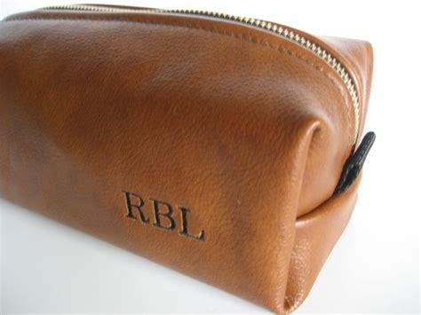 Handmade Groomsmen Gifts - custom groomsman gift personalized whiskey leather