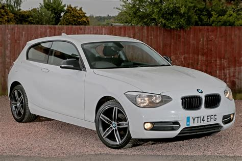 Auto Serie by Used Bmw 1 Series Auto Express
