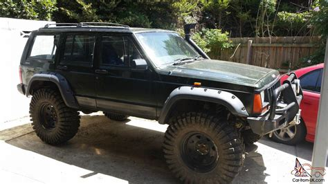 Jeep Frankston Jeep Xj 4x4 Custom Work Cheap In Frankston Vic