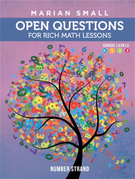 math tutorial questions marian small s open questions wncp rubicon publishing inc