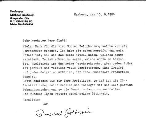 Danksagung Praktikum Vorlage Walter Geipel Historie