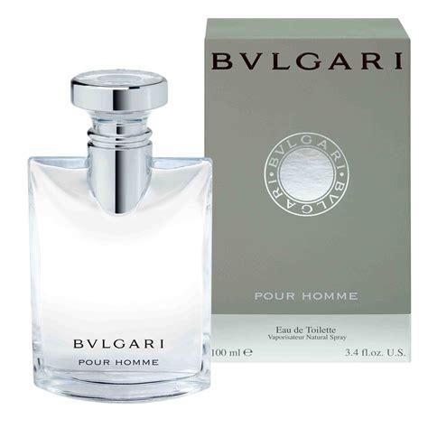 Parfum Bvlgari Pour Homme bvlgari pour homme 100ml edt by bvlgari mens