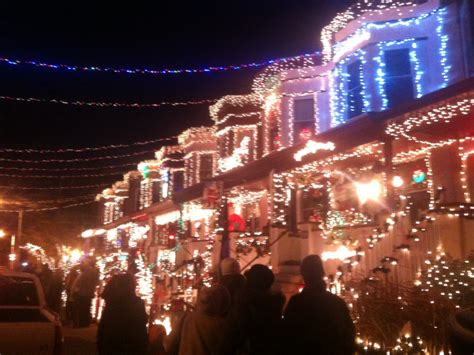 see the best holiday light displays in maryland patch