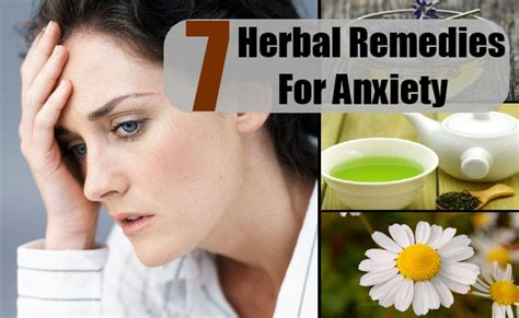 7 best herbal remedies for anxiety search home remedy