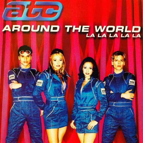 all around the world 1854379763 atc around the world la la la la la vinyl at discogs
