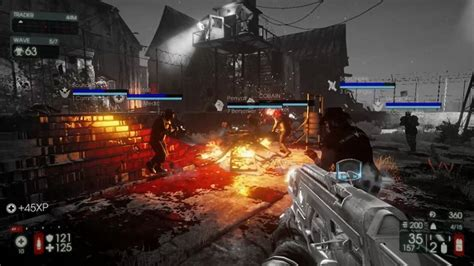 killing floor 2 survival killing floor 2 thaigameguide