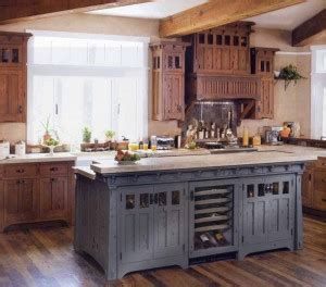 kitchen cabinets with different color island kitchen cabinet color accents