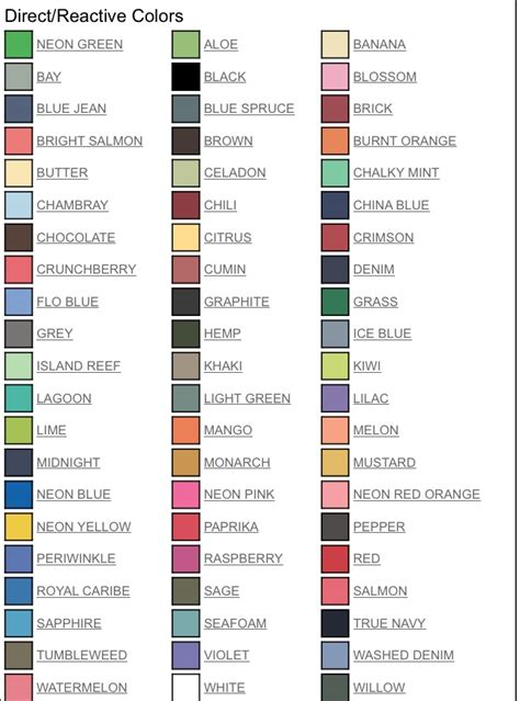 comfort colors color chart toddleryouth sleeve comfort colors vinyl monogram