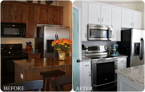 Professionally Painting Kitchen Cabinets stay or sell top 6 spaces to remodel if you plan to stay
