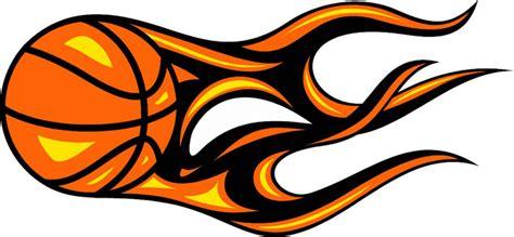 Balon Sablon Custom Logo Bendera flaming sports decal sticker designed flaming basketball decal sticker customized