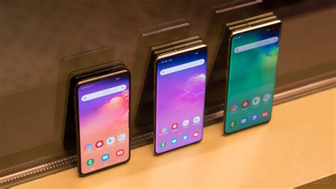 samsung galaxy s10 s10 plus and s10e globe postpaid plans noypigeeks
