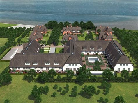Severins Sylt by Referenzdetails Merker Ag Beratende Ingenieure