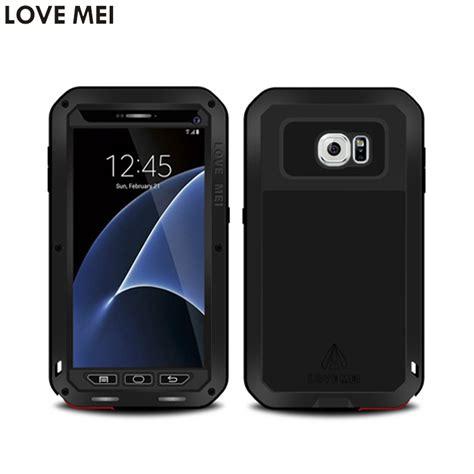 Promo Mei Powerful Lunatik Taktik Aluminium Samsung A3 Whi aliexpress buy for samsung galaxy s7 cover 5 1