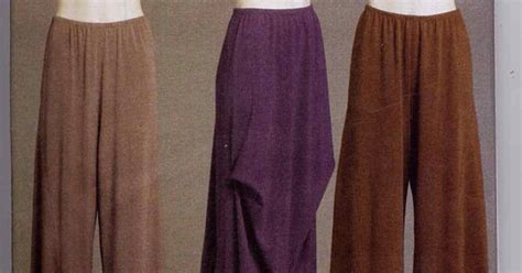 yoga pants with skirt pattern new vogue 8637 marcy tilton yoga pants and skirt sewing