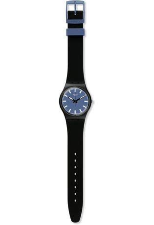 Swatch Gb281 montre swatch nightsea gb281 noir montres and co