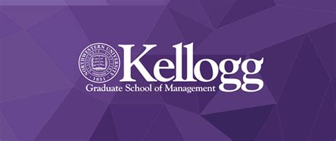 Kellogg Mba by Kellogg School Logo Www Pixshark Images Galleries