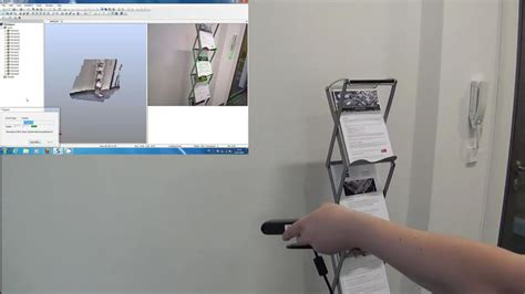 microsoft kinect 3d free app turns microsoft kinect into 3d scanner