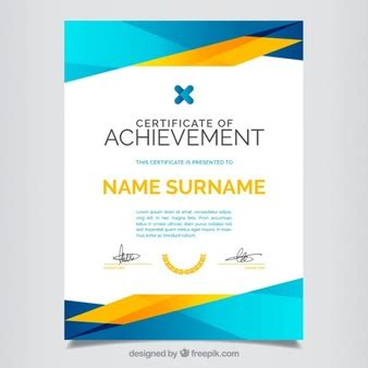 certificate design elements vector certificate frame vectors photos and psd files free