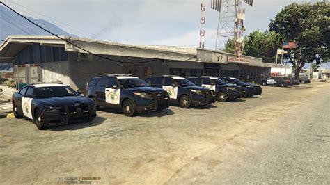 State Patrol Office by Highway Patrol Breifing W 1pd Jpg San Andreas Highway