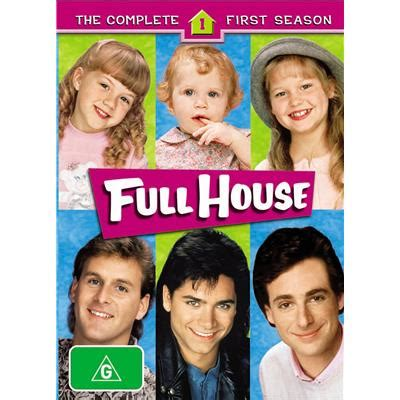 full house season 1 full house season 1 5 dvd jb hi fi