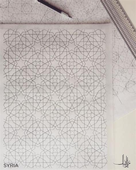 geometric pattern analysis 404 best islamic geometry images on pinterest islamic
