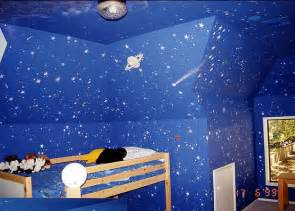 space themed bedroom fantastic bedroom decoration for kids with captivating