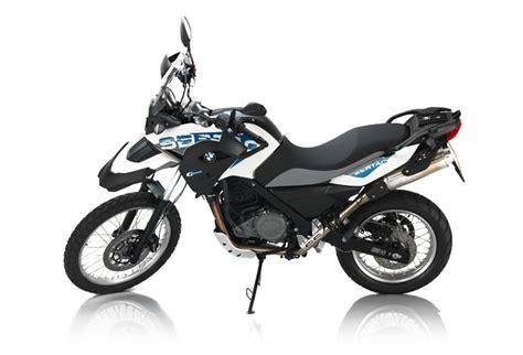 Bmw Motorrad G 650 Gs Zubehör by Bmw Motorrad Motorr 228 Der Sport Bmw G 650 Gs Sertao