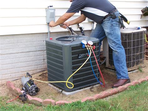 country comfort heating and air the difference between heat pumps conventional ac modernize