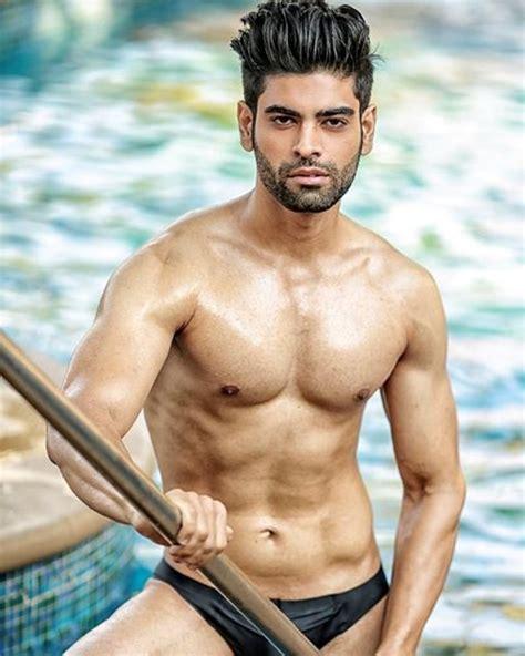 male models live india com bharat sainani the great pageant community