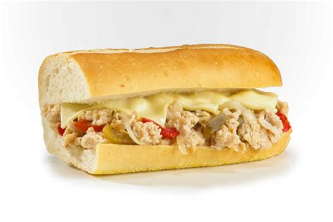 Jersey Mike S Gift Card Deal - 16 chicken philly cheese steak hot subs jersey mike s subs