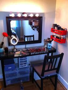 Makeup Desk Ideas 51 Makeup Vanity Table Ideas Ultimate Home Ideas