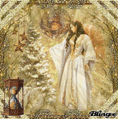 snow angles animated images  pinterest guardian angels angel pictures  angels