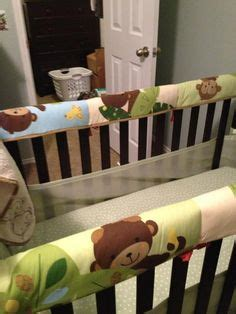 Are Bumpers Dangerous In Cribs by 1000 Images About Baby Repurpose Unsafe Crib Bumpers On