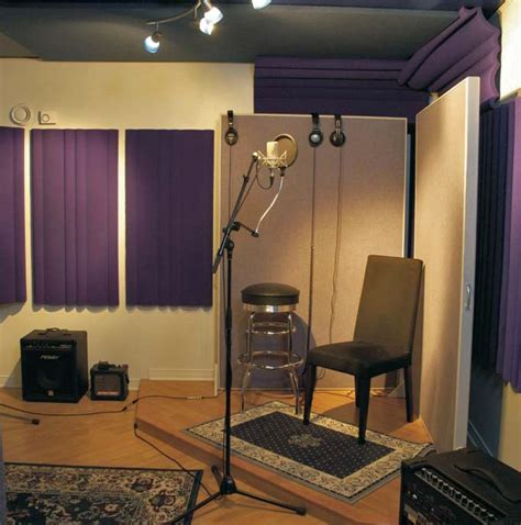 home recording studio recording studio